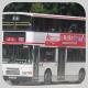 GW3014 @ 102 由 FX7611 於 荔枝角道右轉美孚巴士總站入站門(美孚巴總入站門)拍攝