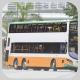UJ7417 @ 914 由 4699 於 海麗邨巴士總站右轉深旺道梯(出海麗邨巴士總站梯)拍攝