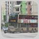 TT7102 @ 36B 由 704.8423 於 荔枝角道右轉黃竹街逆行門(黃竹街逆行門)拍攝