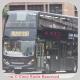 TR8734 @ 116 由 hr9234 於 康莊道與梳士巴利道交界門(紅隧門)拍攝