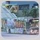 PB2285 @ 258D 由 廢靑 於 鳴琴路左轉寶田邨通道梯(寶田梯)拍攝