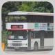 HL1891 @ 102 由 JN4317 於 荔枝角道右轉美孚巴士總站入站門(美孚巴總入站門)拍攝