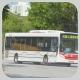 NP7825 @ K68 由 mm2mm2 於 元朗工業邨巴士總站出總站梯(元工出總站梯)拍攝