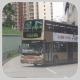 RA221 @ 88X 由 TL1596 於 平田巴士總站左轉出安田街門(平田巴士總站門)拍攝