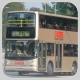 KA8625 @ 276B 由 FZ6723 於 落馬洲公共交通轉車站左轉青山公路洲頭段門(落馬洲出站門)拍攝