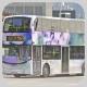 UD7005 @ 969 由 lf272 於 西區海底隧道收費廣場九龍方向巴士站出站(西隧門)拍攝