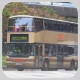 LE4612 @ 268C 由 野生垃圾巴膠 於 觀塘道牛頭角道交界南行門(淘大門)拍攝