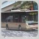 NV5551 @ 91 由 FP 5118 於 龍蟠街左轉入鑽石山鐵路站巴士總站梯(入鑽地巴士總站梯)拍攝