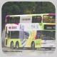 JJ5602 @ 71A 由 HM230 於 富亨巴士總站右轉頌雅路梯(富亨出站梯)拍攝
