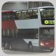 NU8940 @ OTHER 由 白賴仁 於 大圍鐵路站巴士總站面向46S總站梯(46S總站梯)拍攝