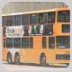 GK9509 @ 39A 由 FB8617 x GX9743 於 大河道背向荃灣運輸大樓梯(如心直路梯)拍攝