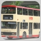 GK9829 @ 39A 由 FY 8389 於 荃灣西鐵路站總站入站荃灣西D出口對出門(荃灣西D出口門)拍攝