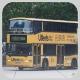 JR8733 @ 269C 由 HT873@263 於 觀塘碼頭巴士總站出坑門(觀塘碼頭出坑門)拍攝