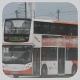 PD7829 @ E34A 由 TF7963 於 暢旺路巴士專線左轉暢連路門(暢旺路出暢連路門)拍攝