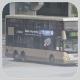 PC3996 @ 889 由 justusng 於 沙田馬場巴士總站入站梯(馬場入站梯)拍攝