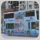 LK438 @ 886 由 GZ.GY. 於 美孚巴士總站入站梯(美孚巴總入站梯)拍攝