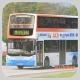 MU6103 @ E34A 由 LR1178.BB豬 於 駿運路東行面向蜆殼油站門(軍事運輸中心門)拍攝