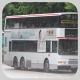 GV8566 @ 278X 由 小雲 於 置福圍巴士站出站梯(置福圍梯)拍攝