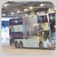 SB5279 @ 263 由 HL8354 於 屯門鐵路站巴士總站分站梯(屯門站分站梯)拍攝