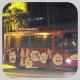 GF8477 @ 39M 由 MM 4313 於 西樓角路東行駛入荃灣鐵路站分站梯(西樓角路直行梯)拍攝