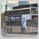 HY754 @ 905 由 PYJTH 於 長沙灣道面向長沙灣鐵路站A3出口梯(長沙灣鐵路站A3出口梯)拍攝