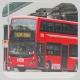 WA756 @ 69X 由 佐敦(渡華路) 於 西九龍站巴士總站轉出海泓道門(西九出站門)拍攝
