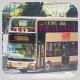 TP1095 @ 52X 由 始至終都係要 於 海泓道右轉入柏景灣巴士總站門(入柏景灣巴士總站門)拍攝