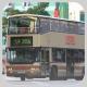 LE4612 @ 269D 由 小雲 於 瀝源巴士總站左轉瀝源街門(出瀝源巴士總站門)拍攝