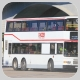 GZ5818 @ 251M 由 小雲 於 青衣鐵路站巴士總站入上客站梯(青機入上客站梯)拍攝