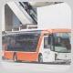 UT6035 @ S64 由 HR1815  於 美東街左轉東涌巴士總站梯(入東涌總站梯)拍攝