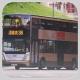 TE7277 @ 38 由 KL5552 TN9208 於 平田巴士總站左轉出安田街門(平田巴士總站門)拍攝