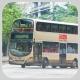 MC3782 @ 5 由 KZ2356 於 富山巴士總站左轉蒲崗村道門(富山巴士總站門)拍攝