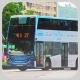 TR8734 @ 27 由 SB8218 於 順安道入順天巴士總站門(入順天巴士總站門)拍攝