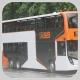 UD3393 @ A43 由 MandurahLine 於 新運路上水鐵路站巴士站梯(上水鐵路站梯)拍攝
