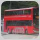 UW5960 @ 960 由 3984hu 於 建生巴士總站右轉良運街梯(建生梯)拍攝