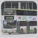 MF5119 @ 42A 由 LM9262 於 佐敦渡華路巴士總站入坑門(佐渡入坑門)拍攝