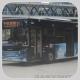 TJ716 @ 11 由 KE8466 於 中環渡輪碼頭巴士總站入站門(中環碼頭入站門)拍攝