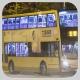 RU5834 @ 273A 由 水彩畫家 於 清曉路面向清河邨巴士分站梯(清河梯)拍攝