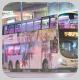 TH1110 @ 101 由 ~CTC 於 德輔道中面向無限極廣場分站梯(無限極廣場分站梯)拍攝