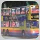 HN1822 @ 678 由 8584 . 3708 於 新運路上水鐵路站巴士站梯(上水鐵路站梯)拍攝