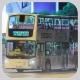 PH1547 @ 170 由 孤伶伶 於 沙田鄉事會路上沙田鐵路站巴士總站門(康文署門)拍攝