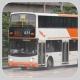 HU2132 @ A31 由 HU4540  於 暢旺路天橋右轉巴士專線門(暢旺路落巴士專線門)拍攝