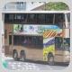 KR4350 @ 11 由 LB9087 於 龍蟠街左轉入鑽石山鐵路站巴士總站梯(入鑽地巴士總站梯)拍攝