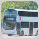MJ6642 @ 5 由 KZ2356 於 蒲崗村道北行右轉富山巴士總站門(富山入站門)拍攝