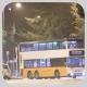 JT480 @ 65 由 TL1501 於 赤柱廣場巴士總站右轉佳美道梯(出赤柱廣場巴士總站梯)拍攝