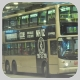 KU8278 @ 961 由 LN5756 於 屯門鐵路站巴士總站分站梯(屯門站分站梯)拍攝