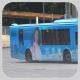 RG2858 @ 296M 由 男人KTV 於 林盛路左轉康盛花園巴士總站梯(入康盛巴總梯)拍攝
