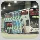 PH5490 @ 80K 由 HX1961 於 大圍鐵路站巴士總站巴士分站梯(大圍鐵路站泊坑梯)拍攝