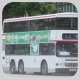GU1559 @ 273A 由 HU4540  於 清曉路清河邨巴士站梯(清河梯)拍攝