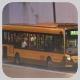 PZ7263 @ 234X 由 FY5774 於 青山公路荃灣段西行面對永南貨倉大廈梯(永南貨倉大廈梯)拍攝
